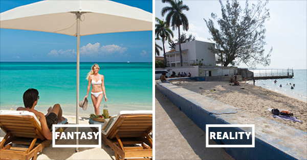 Here's Why Hotel Photos On Travel Websites Are A Complete Hoax