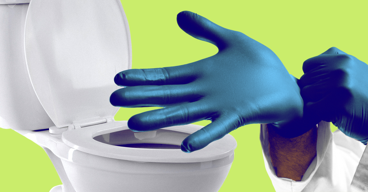 The Science Behind Your Poop; And What It Says About Your Body