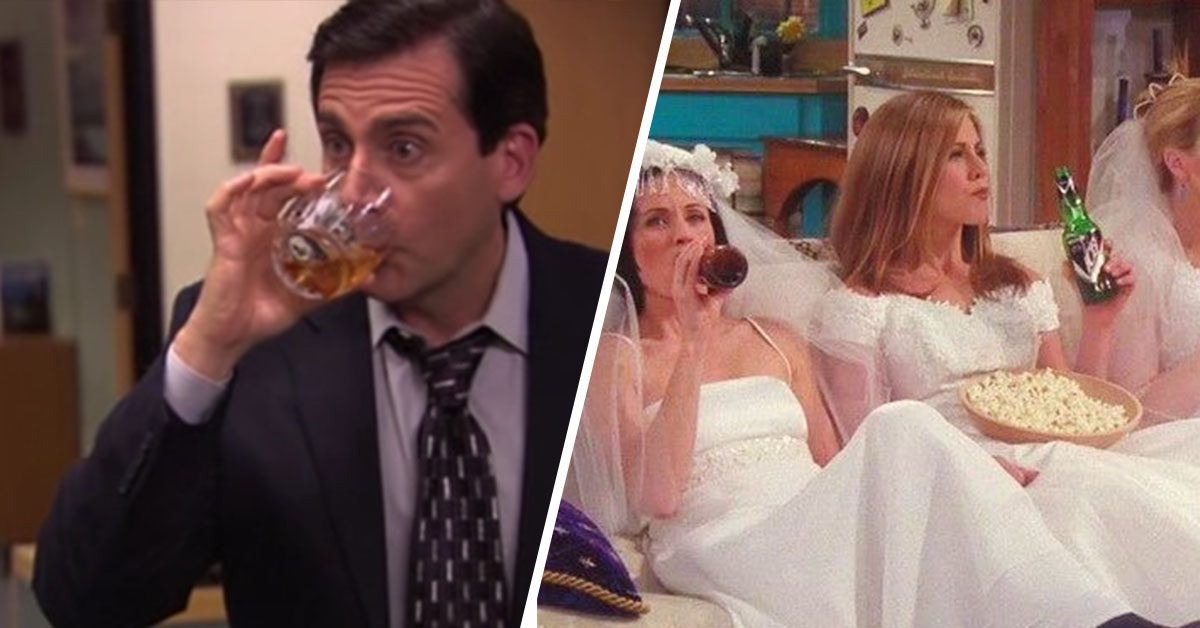 30 Of The Best Shows To Binge Watch When You're Hungover