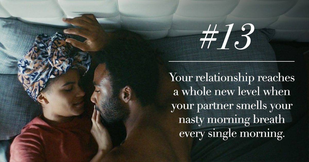 20+ Undeniable Truths You'll Relate To If You Live With Your Significant Other