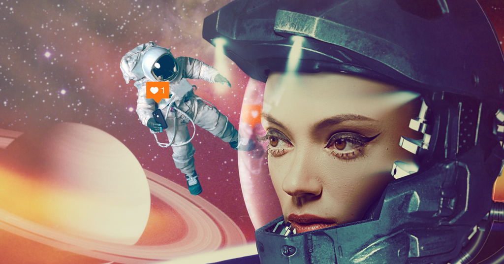 Orbiting Is The Newest Dating Trend Ruining Modern Love