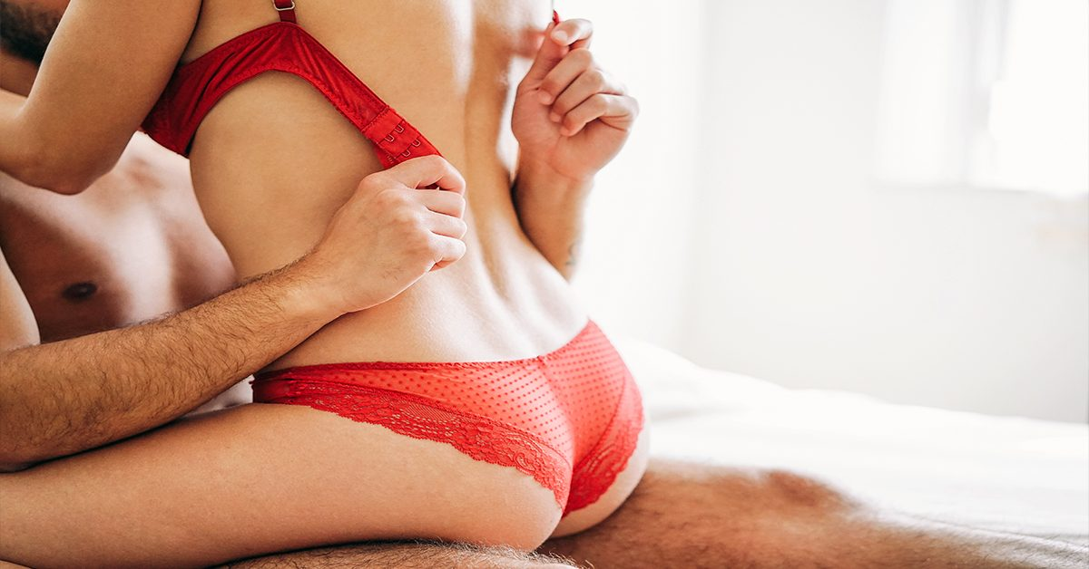 This Is How Many Calories You Burn In Your Favorite Sex Positions