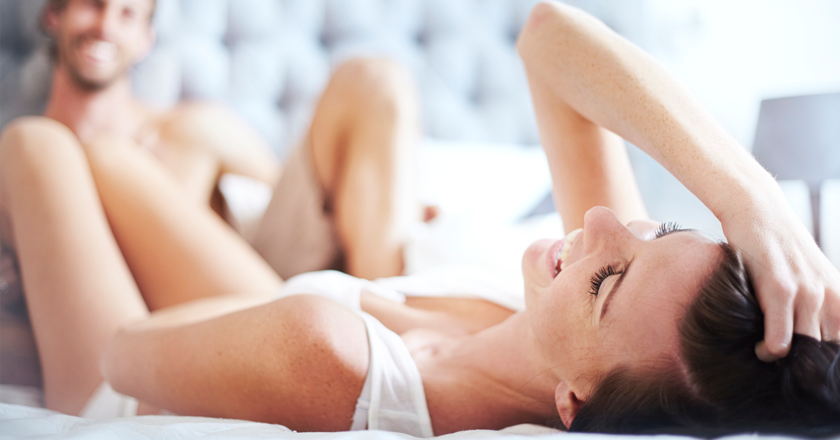 7 Ways Sex Changes For Couples As They Get Older