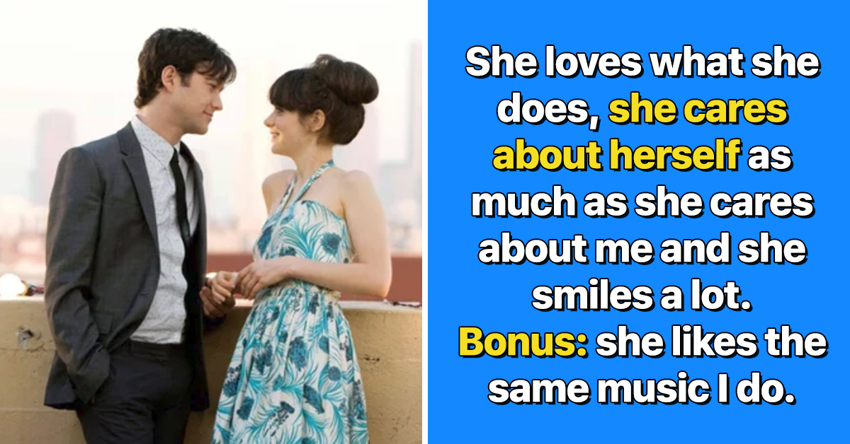 12 Dudes Reveal What Makes A Woman 'Wife Material'