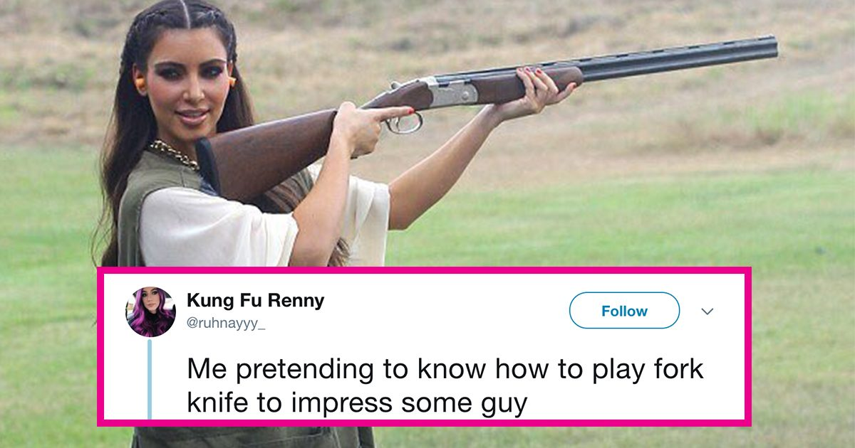 30+ Of The Funniest Tweets By People With Vaginas This Week