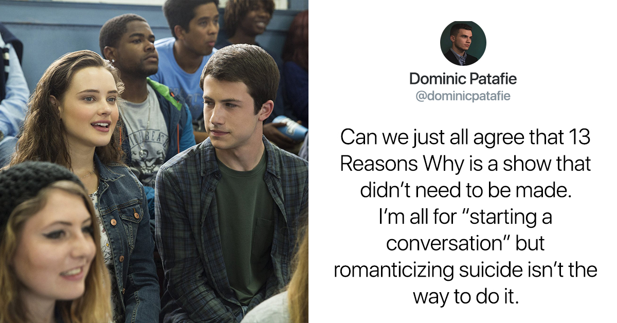 The Internet Is Divided After Netflix Renews '13 Reasons Why' For Another Season