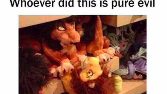 20+ Memes That Are Going To Confuse The Hell Out Of Anyone Who Wasn't A '90s Kid