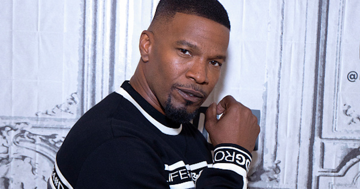 A Woman Has Accused Jamie Foxx Of Slapping Her In The Face With His Penis