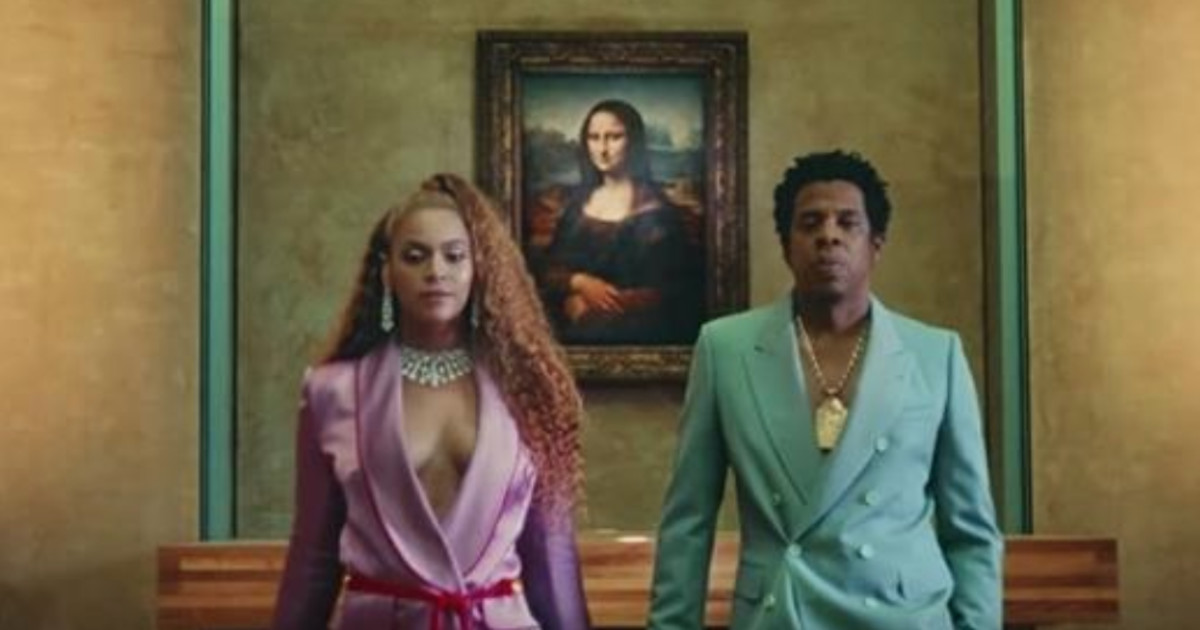 Beyoncé, Jay-Z Drop Surprise New Album, And The Internet Can't Get Enough