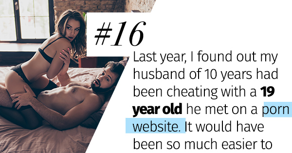 20+ People Who Took Their SOs Back After They Cheated And Why