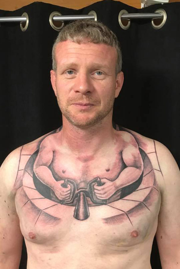 News New Conor Mcgregor Tattoo Pics Page 3 Sherdog