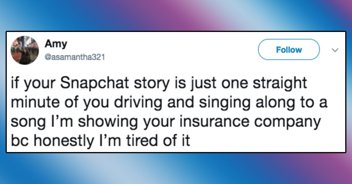 Just 50+ Of The Most Hysterical Tweets Of 2018, So Far