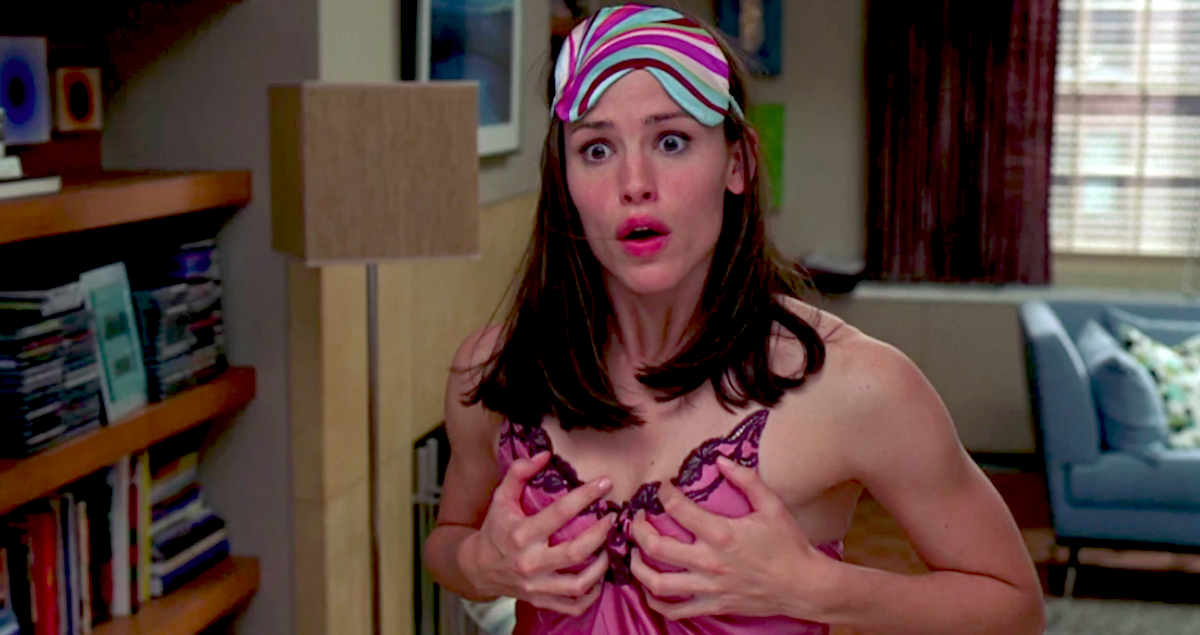 14 Truly Random Thoughts Women With Small Boobs Have On A Regular Basis
