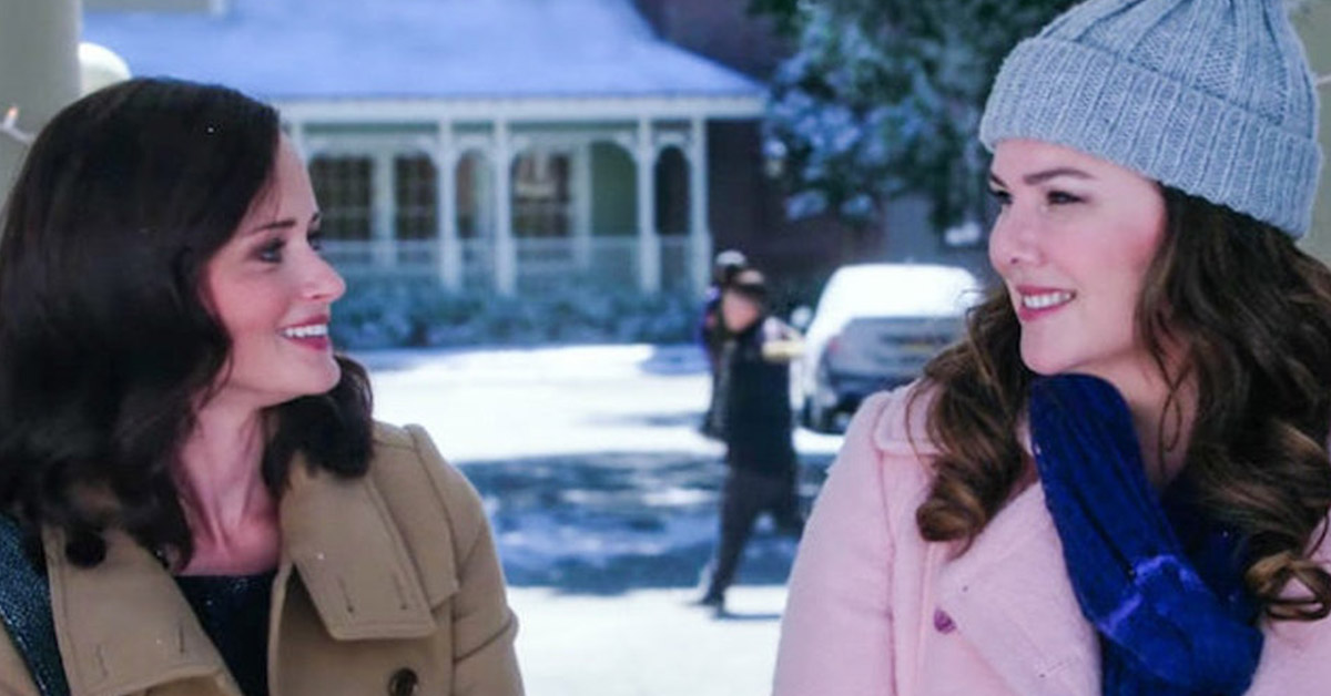 Congrats Gilmore Girls Fans, A Second Revival Season May Be Coming To Netflix