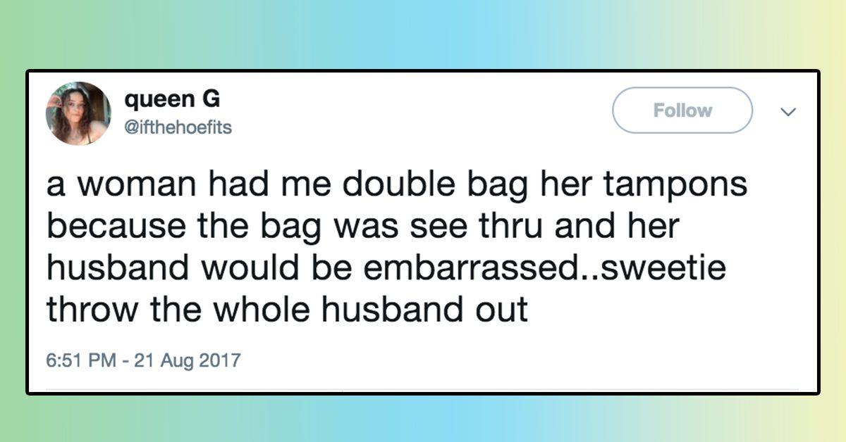 20+ Tweets That'll Make All Women Say, 'Damn…I Feel That'
