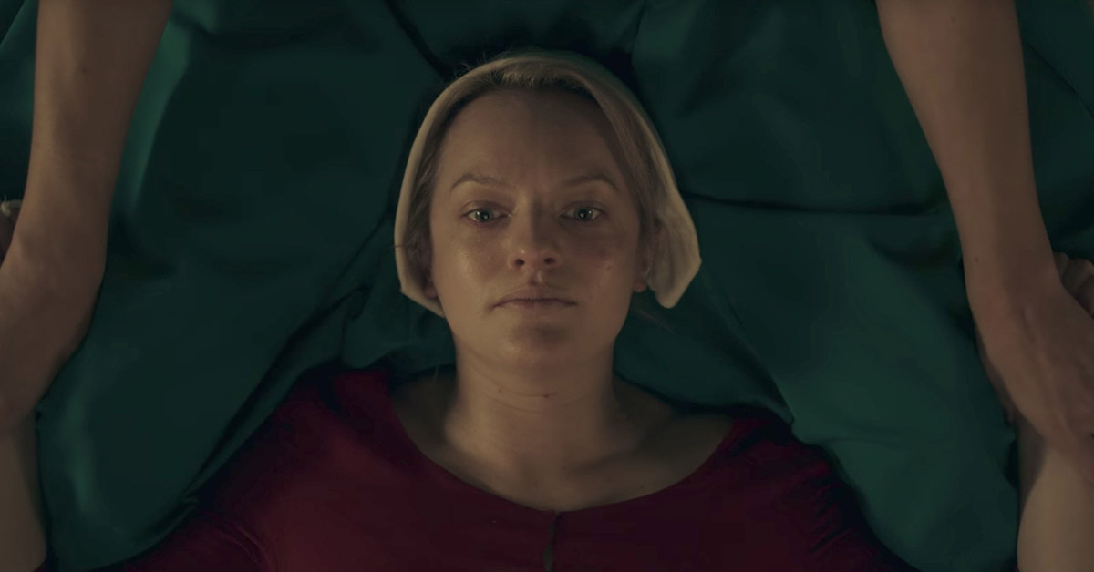 25 Things You Probably Didn't Know About 'The Handmaid's Tale' Until Right Now