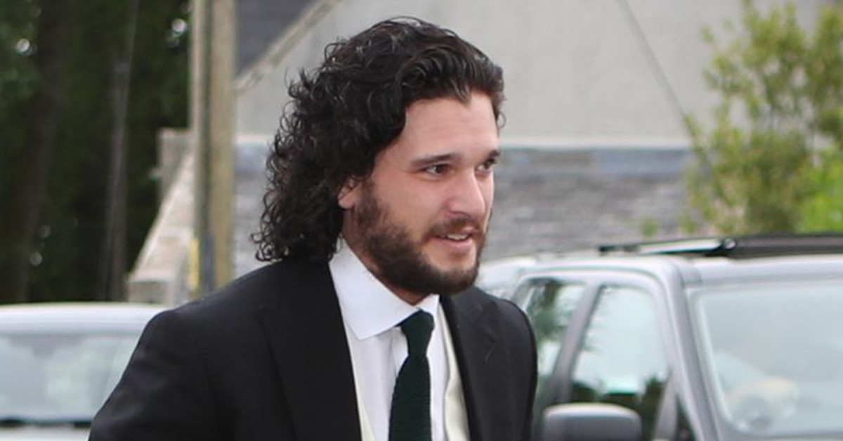 A Detail From the 'GoT' Wrap Party Is Supposedly A Clue About Jon Snow's Fate