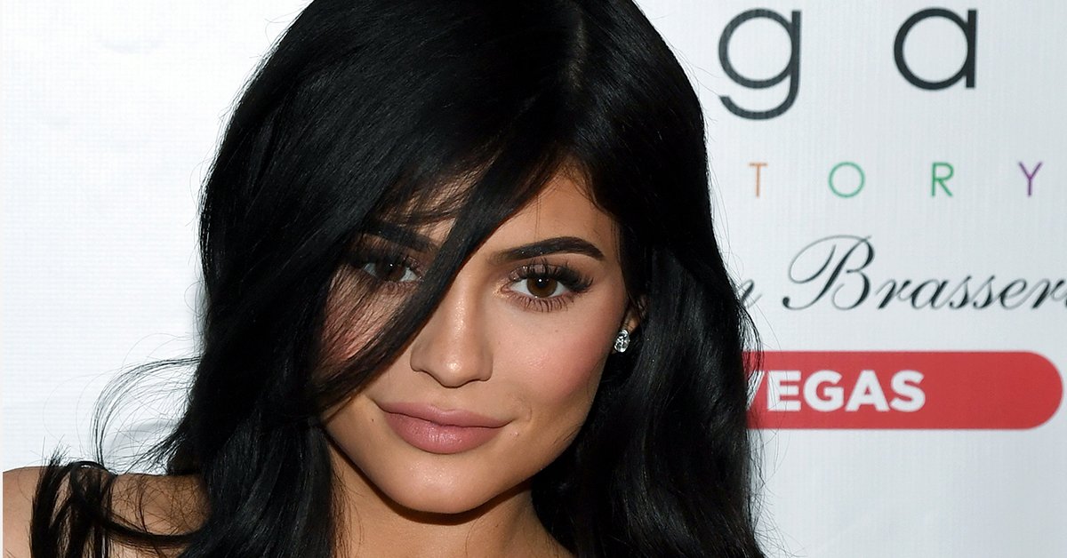 People Are Seriously Donating Money To Help Kylie Jenner Become A Billionaire And I'm Done