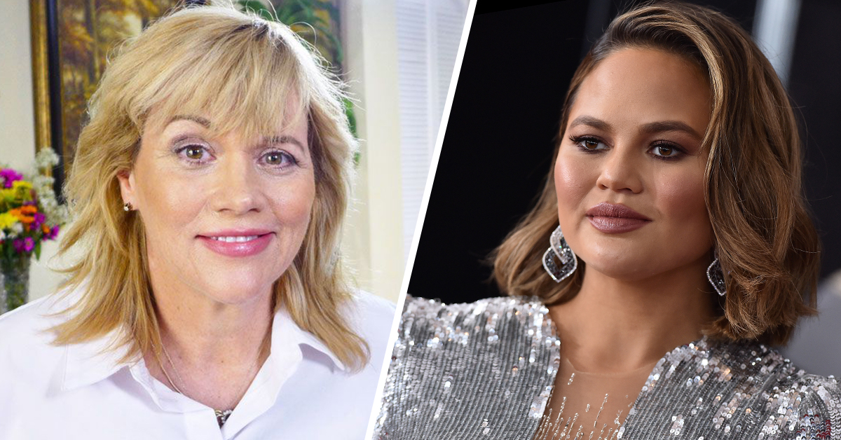 Sip On This Delicious Tea: Meghan Markle's Sister Just Called Chrissy Teigen A 'Pudgy Airhead' Who 'Sucks'