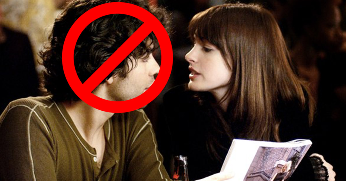 We Need To Talk About How Nate From 'The Devil Wears Prada' Is The World's Worst Boyfriend