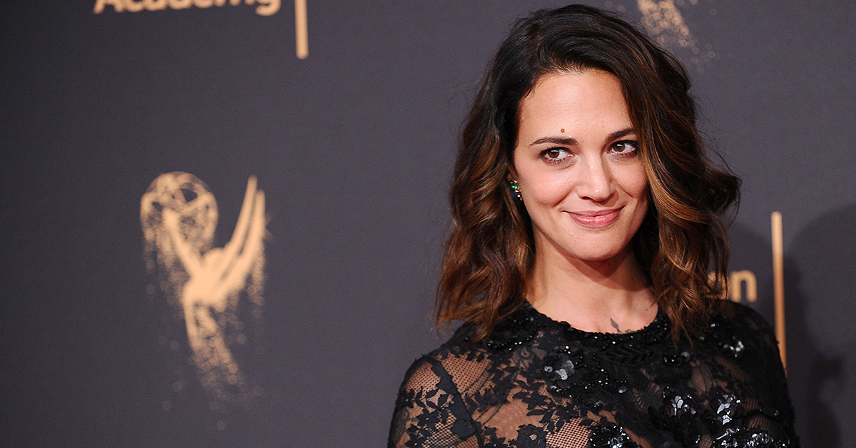 Asia Argento Paid Off Actor She Reportedly Sexually Assaulted