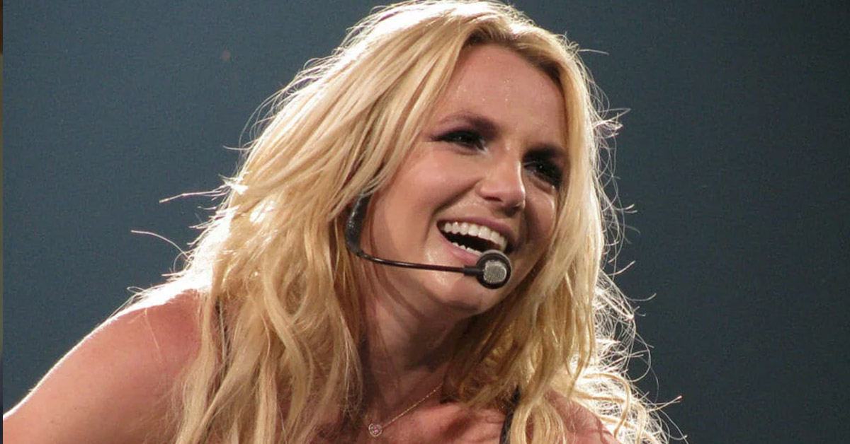 'Traditional Marriage' Group Calls For Britney Spears Boycott Over New LGBTQ Perfume