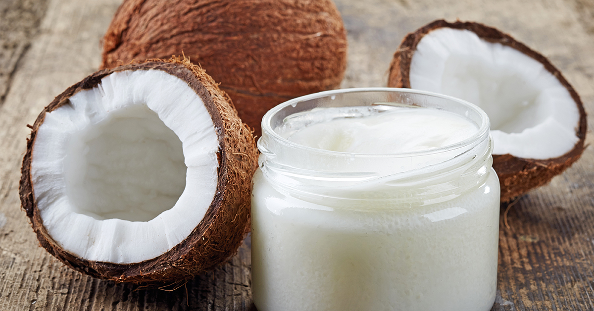 This Harvard Professor Called Coconut Oil 'Pure Poison' And People Are Pissed