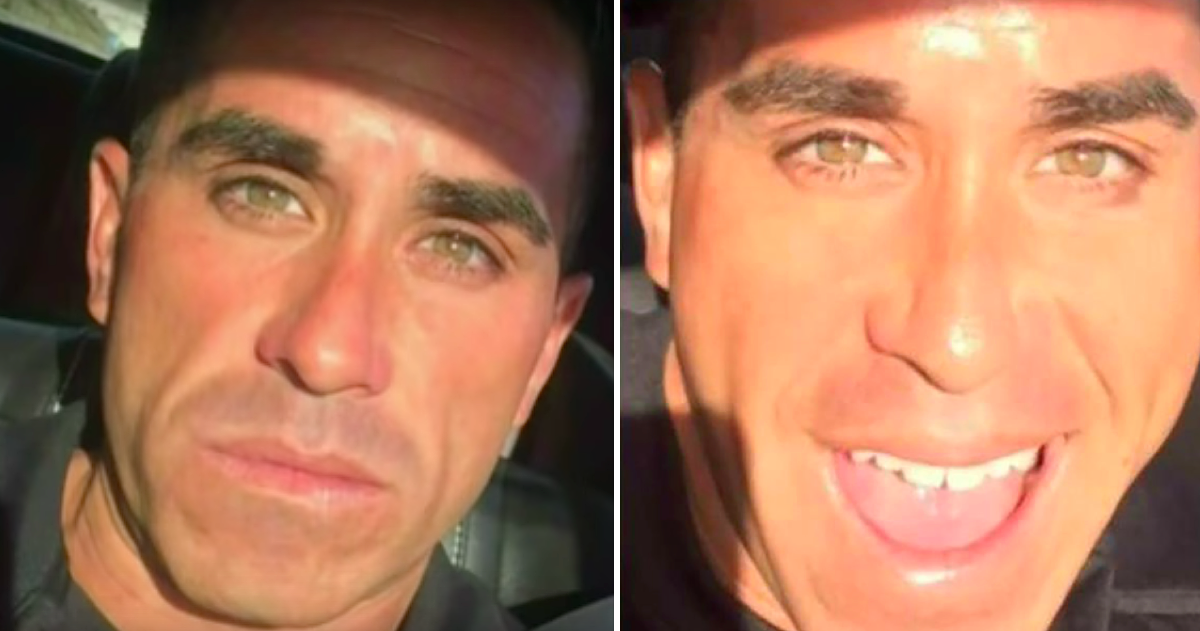 Serial 'Dine-N-Dash Dater' Faces Felony Charges For Sticking His Dates With Expensive Bills