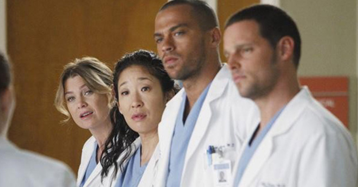 35 Things You Probably Didn't Know About 'Grey's Anatomy' Until Right Now