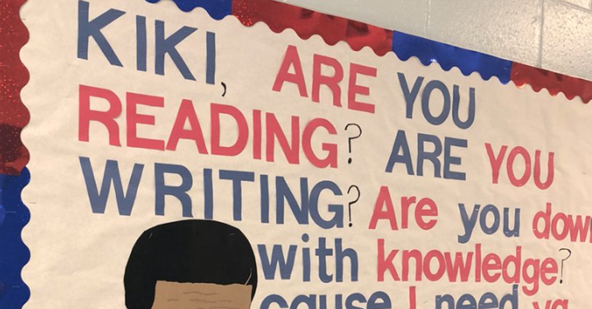 Teachers Are Using Drake's 'In My Feelings' To Get Students Excited For School And It's Amazing