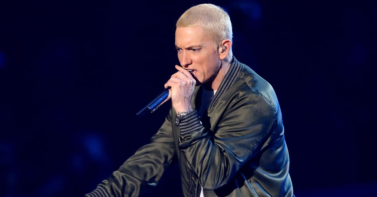 Eminem Releases Surprise Album 'Kamikaze'—And He Still Hates Trump