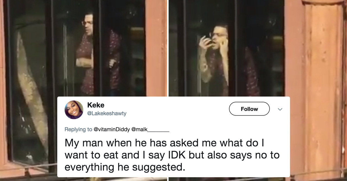 This Guy's Phone Freak Out Has Become The Most Relatable Meme Of The Summer
