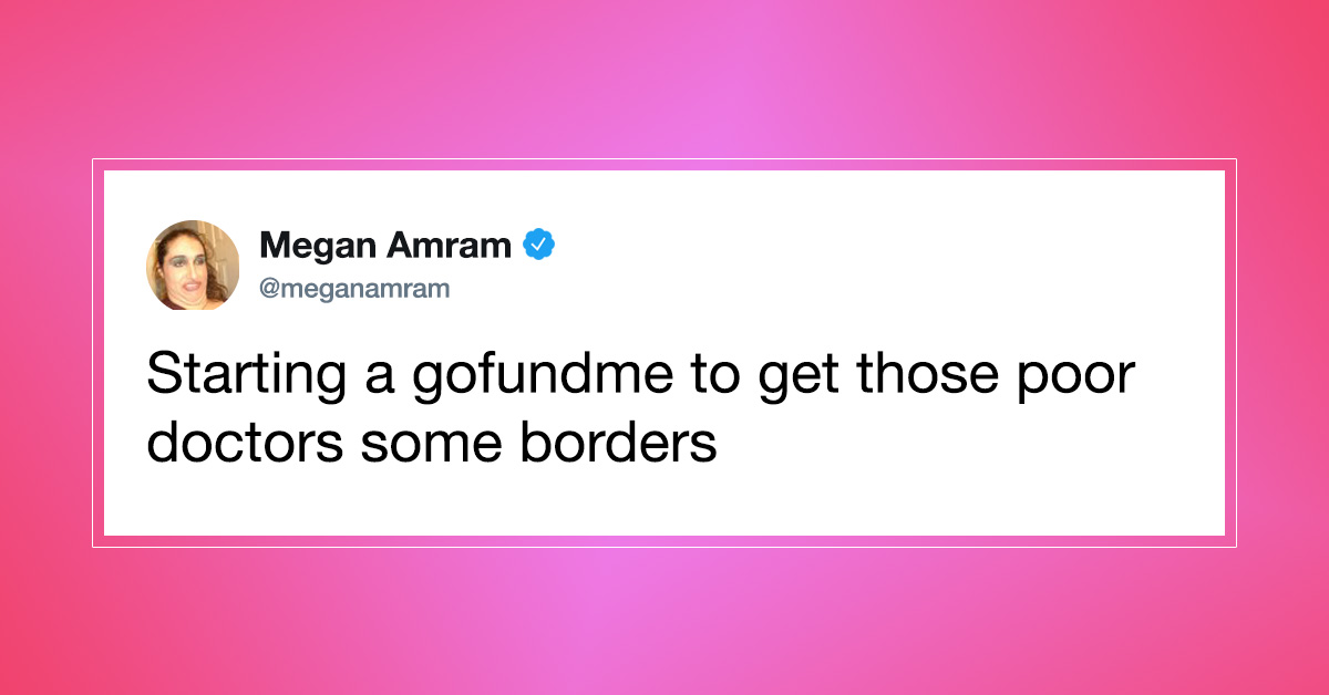 23 Of The Funniest Tweets From People With Vaginas This Week