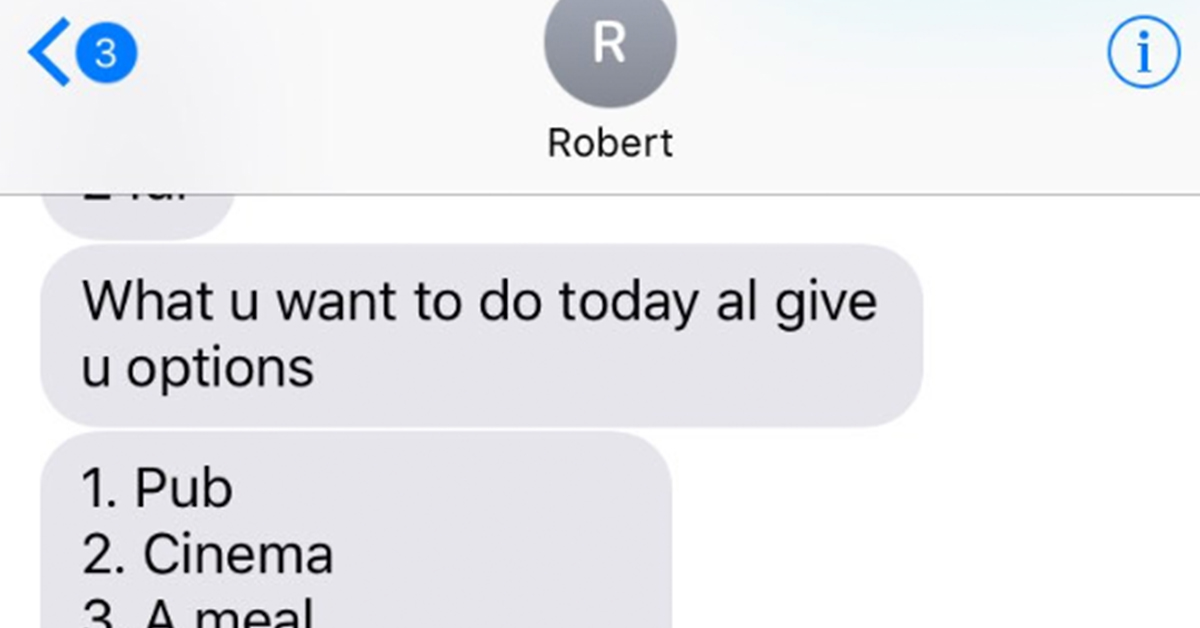 Twitter Is Swooning Over This Boyfriend Who Went Above And Beyond To Plan A Date With His Girl