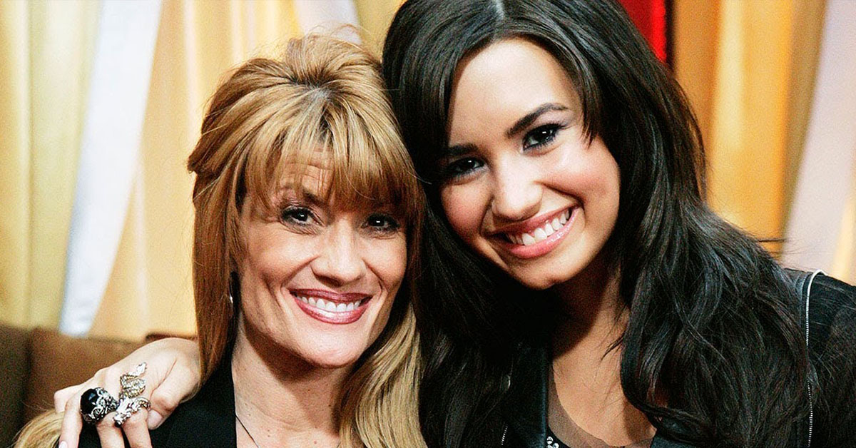 Demi Lovato's Mom Revealed What Happened On The Day Of Her Overdose