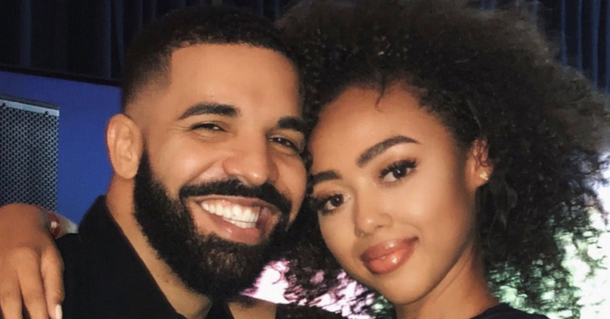 Sorry Ladies, Drake Is Reportedly Off The Market Thanks To This Teenage Model