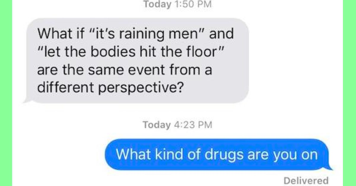 20+ Texts That Are Actually Worth Posting A Screen Shot Of
