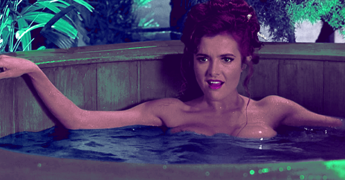 9 Of The All-Time Hottest And Most Legendary Hot Tub Movie Scenes