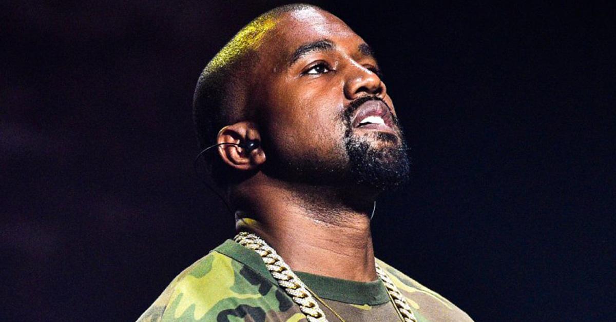 Kanye West Just Profusely Apologized To Drake After Rumors Surface That He Boned Kim Kardashian