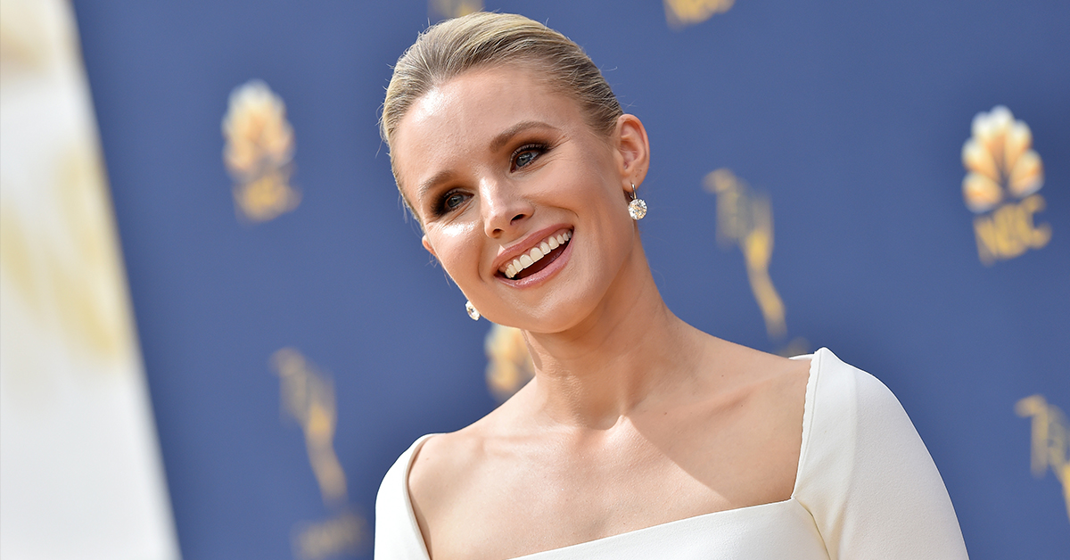 Kristen Bell Says She Smokes Pot Around Sober Dax Shepard Because 'Weed Rules'