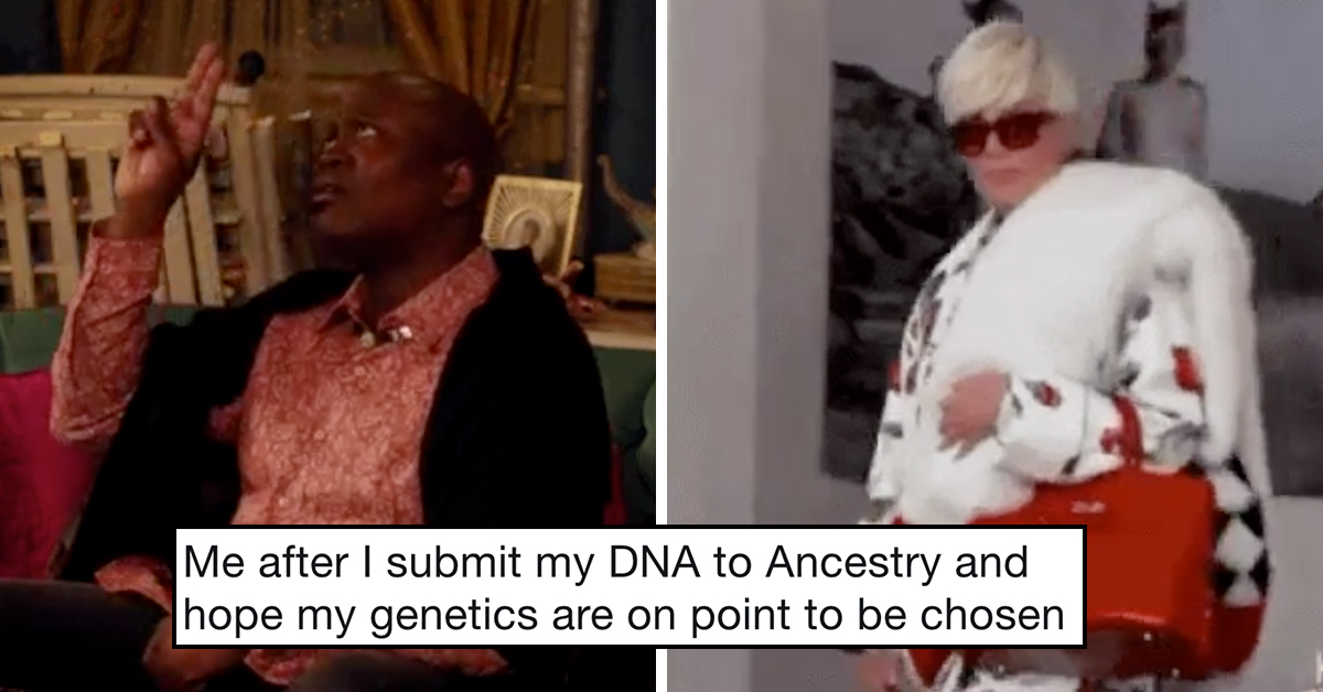 """Just 27 Really, Really Funny Tweets About The """"American Horror Story: Apocalypse"""" Premiere"""