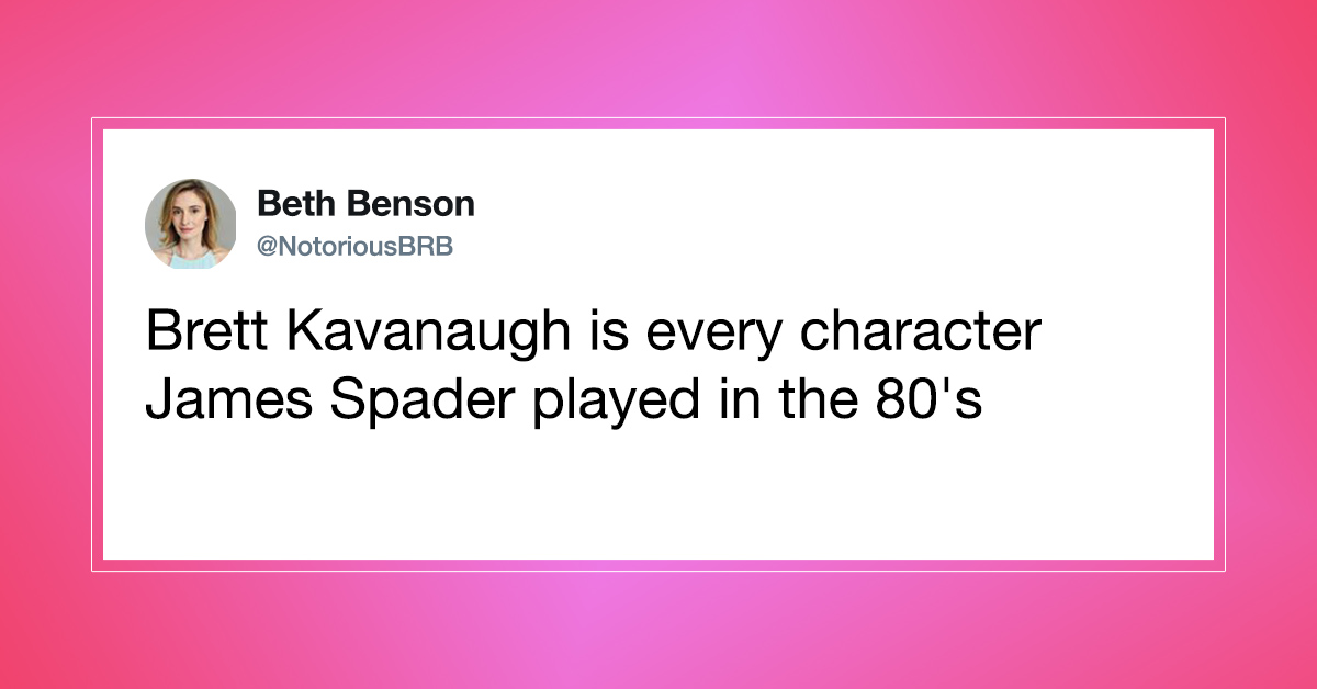21 Of The Funniest Tweets From Women This Week