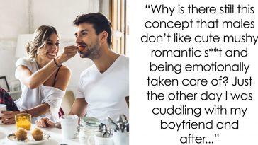dating a mansplainer